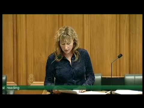 Securities Trustees and Statutory Supervisors Bill - First Reading - Part 10