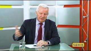 Новые идеи и новые инициативы Социалистической партии Александра Мороза