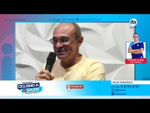 045 - EDIÇÃO - CICLISMO E SAÚDE - 07-05-2020