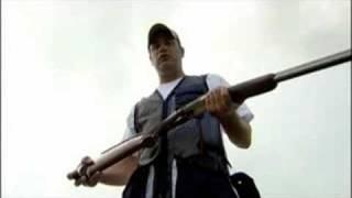Clay Target Trap Shooting Skeet Perazzi Shotgun