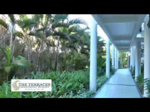 The Terraces Apartment Resort Fiji (Chinese Mandarin Version)