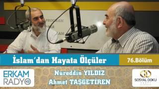 100) İslam'dan Hayata Ölçüler - 76 - (Kulluk Açısından Problemli Kişilikler) N.Yıldız-A.Taşgetiren