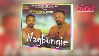 De Wonderful Twins - Nagbongie (Benin Music)