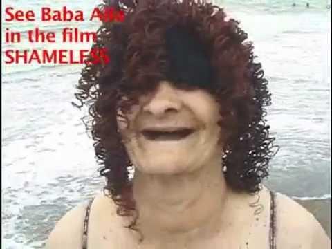 Sexy Babushka