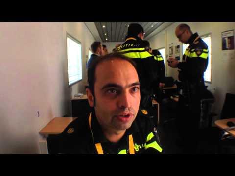 Social Media Week - Politie Rotterdam