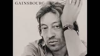 Serge Gainsbourg - Mickey Maousse (1981)