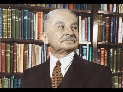 Ludwig von Mises Speaks: Socialism versus Free Market Exchange (1970)