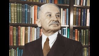 Ludwig von Mises Speaks: Socialism versus Free Market Exchange (1970)