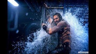 Аквамен 2018 / Официальный Трейлер / Aquaman Official
