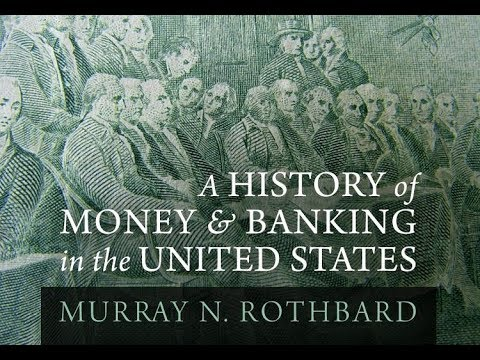 A History of Money and Banking Part 5: The New Deal