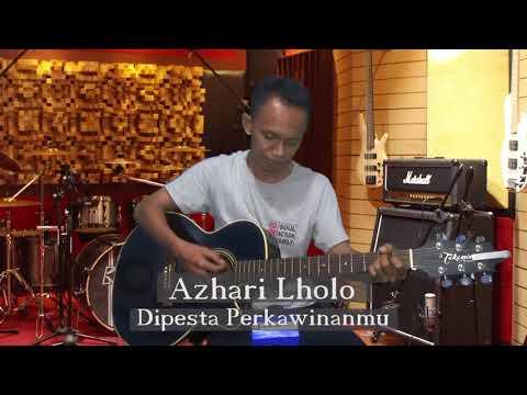 Azhari Lholo Dipesta Perkawinanmu (Inikata.com)