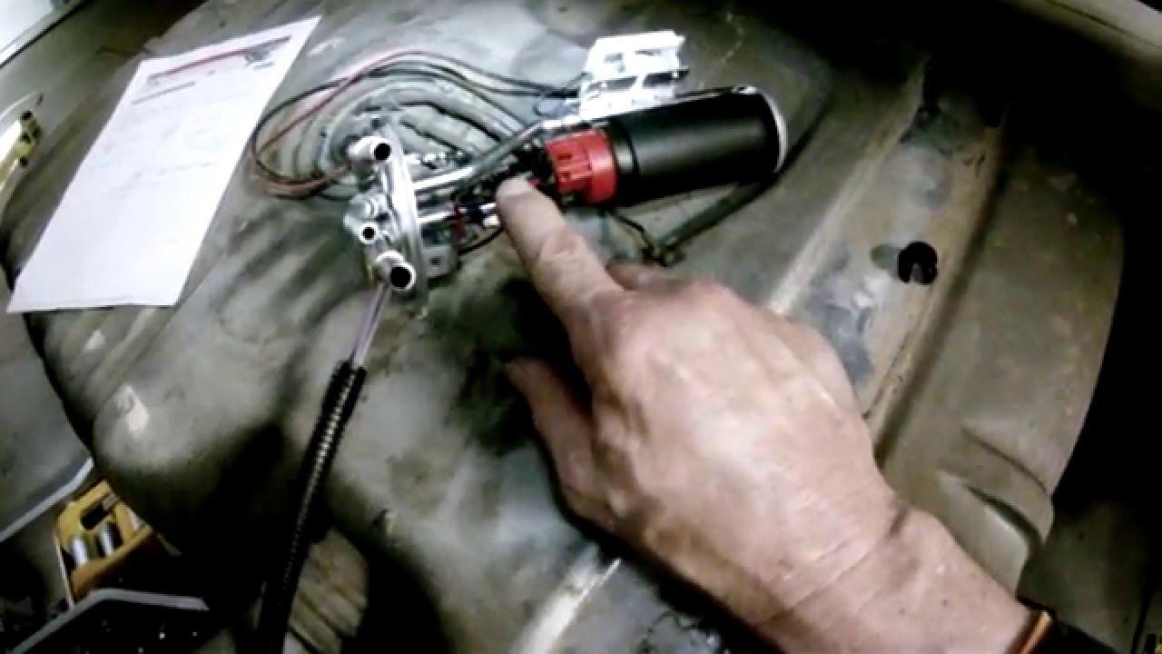 73 87 c10 wiring harness ls3 525 swap fuel plumbing    87    g body part 1 youtube  ls3 525 swap fuel plumbing    87    g body part 1 youtube