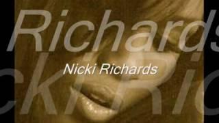 """Todd Terry - Allstars Feat Nicki Richards -   """"Joy""""     (Tee"""