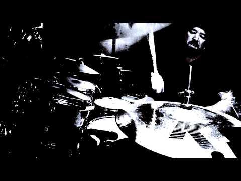 Drum Lessons with Chris Sutherland.  Toronto / Skype
