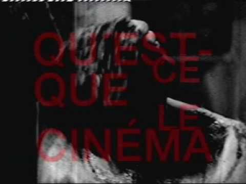 Histoire(s) du Cinéma: 3A, Birds