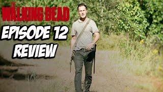 The Walking Dead Season 5 - Episode 12