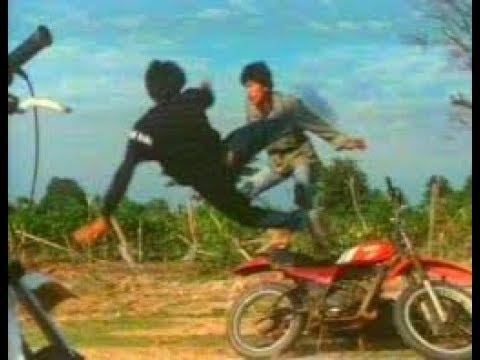 Born to Fight (1984) Eng Sub - Panna...