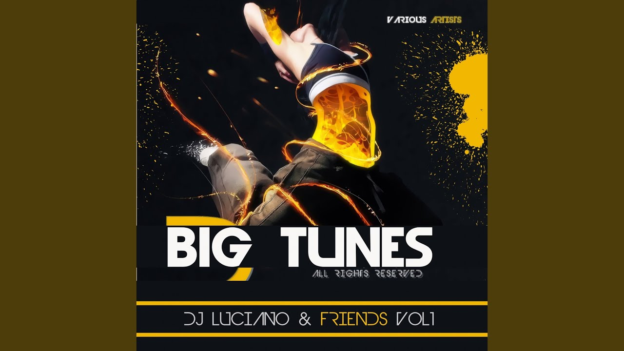 6 Inch Heels Dj Luciano Remix
