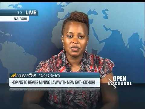 Kenya's Significant Mining Potential
