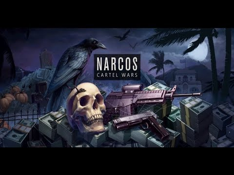 Narcos: Cartel Wars Android Gameplay