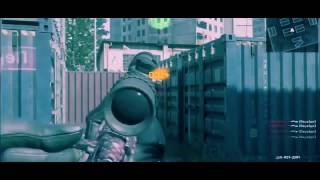 Modern Warfare Remastered World Record Spawntrap (41 piece)