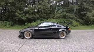 2019 Walkaround 2gr MR2 SW20