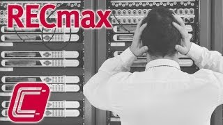 RECmax: Protección magnetotérmica y diferencial con reconexión automática