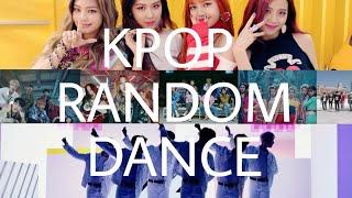 Video Kpop Random Dance Play (with mirrored video) download MP3, 3GP, MP4, WEBM, AVI, FLV Maret 2018