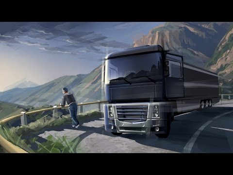 Euro Truck Simulator 2 - G27 Gameplay [Ep.3]
