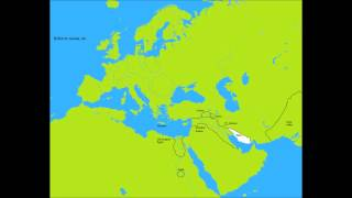 History Series: Europe 2.0 - Episode One (Startin