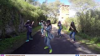 SI ELLA QUISIERA - Justin Quiles ft. Yandel & Gadiel (Remix) / Zumba® Noemi Corrales