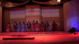 Modern Dance Mexico - YouTube HD