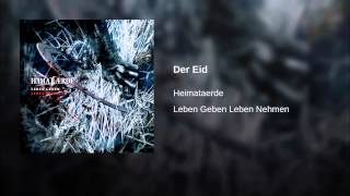Der Eid (Introductio II)