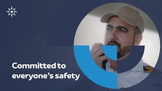 Committed to everyone's safety   Abu Dhabi Ports
