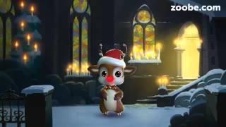 Zoobe Rudolph: Beginn der Adventszeit