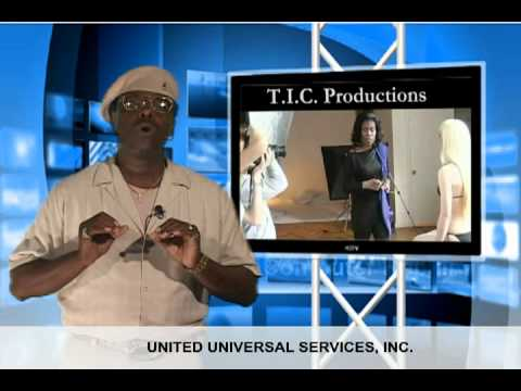 United Universal Services