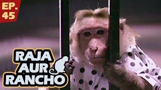 राजा और रैंचो - Episode 45 - Raja Aur Rancho - 90s Best TV Shows - 24th May 2017