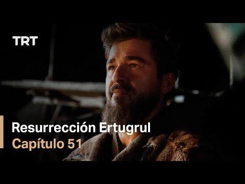 Resurrección Ertugrul Temporada 1 Capítulo 51