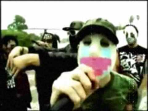 Hollywood Undead - Turn off the Lights (ft. Jeffree Star)