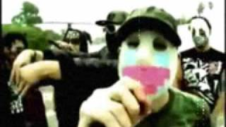 Repeat youtube video Hollywood Undead - Turn off the Lights (ft. Jeffree Star)