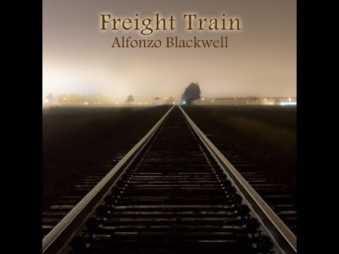 "Smooth Jazz Instrumental Saxophone ""Freight Train"" by saxophonist Alfonzo Blackwell"