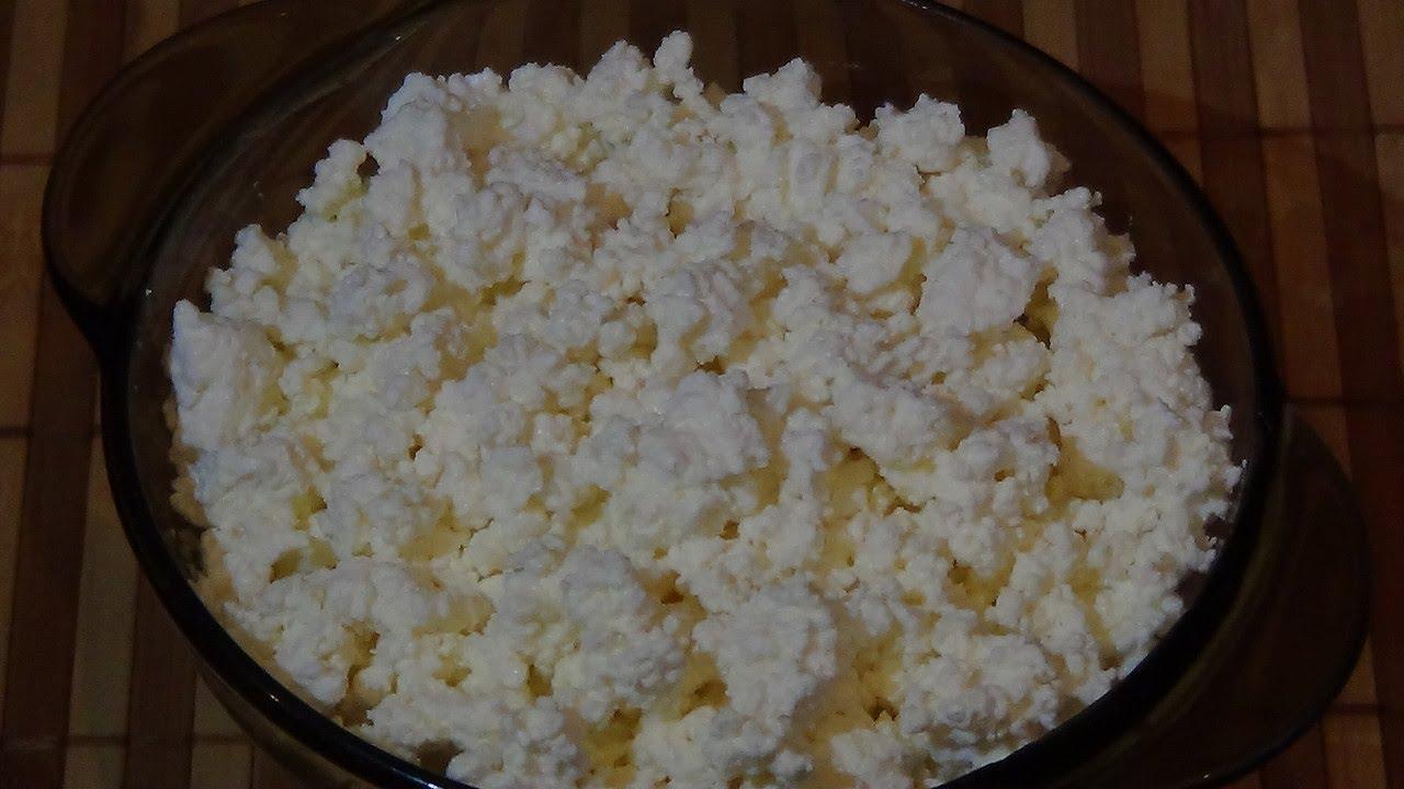 Домашний йогурт, творог и мацони | Обзор закваски БакЗдрав - YouTube