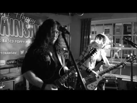 FyreSky - Thunder Child - Live At The George Witham 24/06/17