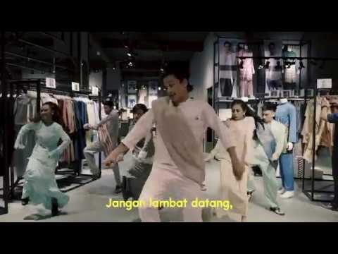 Ucopppp - Inilah Starvilion (This Is America Parody) Epic Last Minute Raya Sale 2018