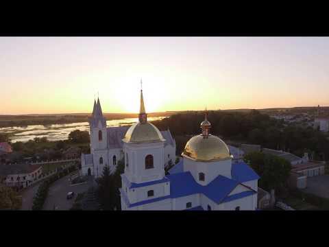 Барський Кафедральний Собор Успіння Пресвятої Богородиці
