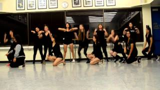 MissA - Bad Girl Good Girl Dance Cover | Lost In Translation Dance Crew