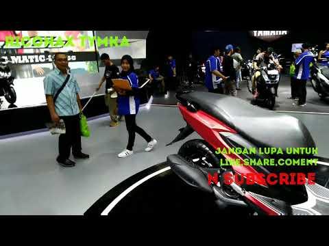 Review motor Matic Terbaru 125cc Yamaha FreeGo