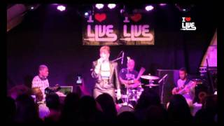 ILUVLIVE Yazmin - Hold of Me 7 NOV 2011 @ XOYO