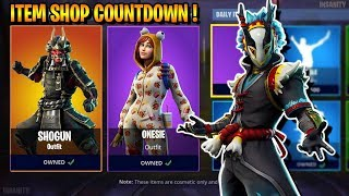 🔴 *NEW* FORTNITE ITEM SHOP COUNTDOWN! November 18th - NEW SKINS (Fortnite Livestream)