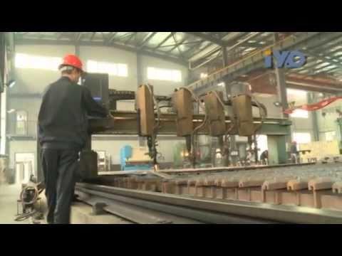 Dalian IYO Machinery Manufacture Co., Ltd